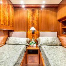 Clarita Yacht