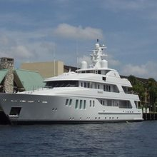 Bravado Yacht