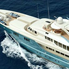 Aquamarina Yacht