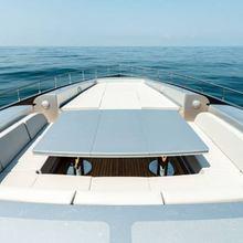 Seafire Yacht