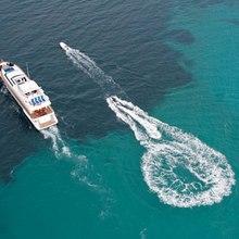 Monte Carlo Yacht