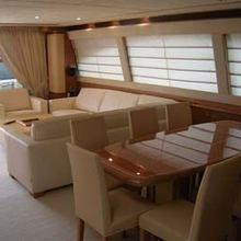 Kazaas Yacht