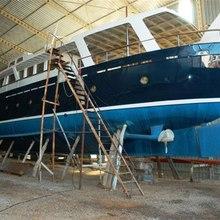 Black Pepper Yacht
