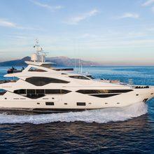 Angelus Yacht