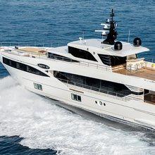 Krishh Yacht
