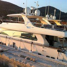 Aqwa Yacht