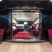 Primero Yacht