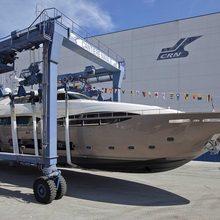Thalyssa Yacht