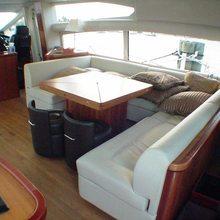Her Way  Yacht