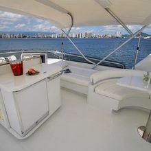 Berada Yacht