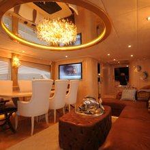 Hakhanorya Yacht