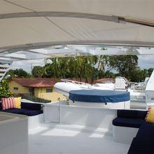 Sweet Serenity II Yacht