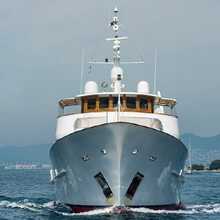 Five Angels Yacht