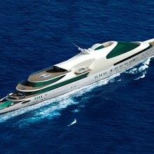Yas Yacht