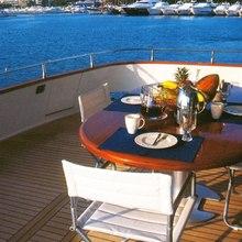 Hanja Yacht