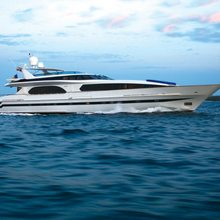 Caprice Yacht Profile