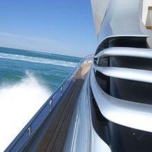 A&O Yacht