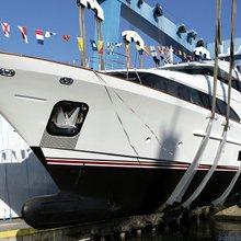 Abvios Yacht