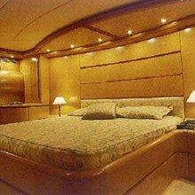 Maiora 25 DP Yacht