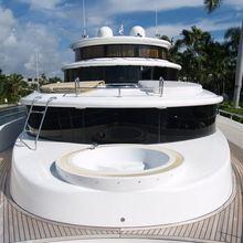 Bella Donna  Yacht
