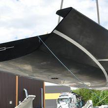 Stig Yacht