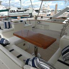 Ladyane Yacht