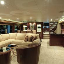 Moncrii Yacht