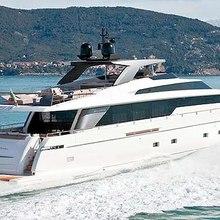 Notos Yacht