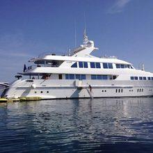 Claudius Yacht