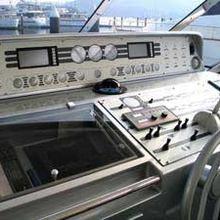 Baia 80 Yacht