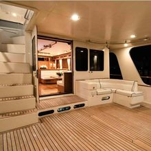 After Five... kids Yacht