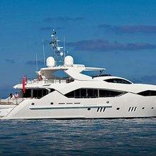 Regulus Yacht Profile