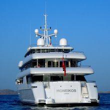 Moneikos Yacht