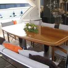 Annabel Yacht
