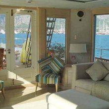 Lady Dida Yacht