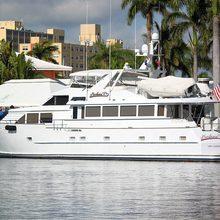 My Seaquel Yacht
