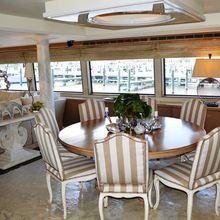 Lady Monroe Yacht