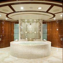 BB Yacht Master Bathroom