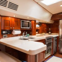 Volare Yacht