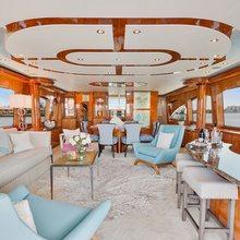 Pneuma Yacht