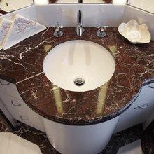 Megan Yacht Bathroom - Detail