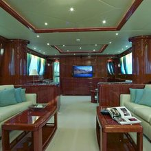 Keoma II Yacht
