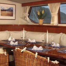 Sea Angel Yacht