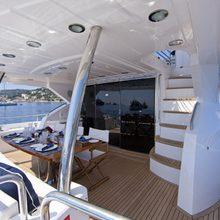 Jess Sea Yacht