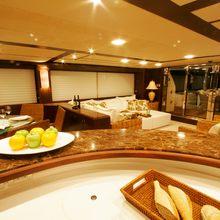 Tenggiritoo Yacht