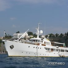 Istranka Yacht