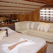 Tomorrow We Ride Yacht