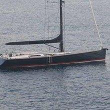 Laetitia Yacht