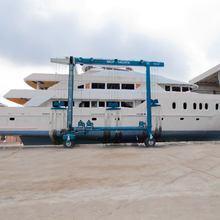 Raffaella II Yacht
