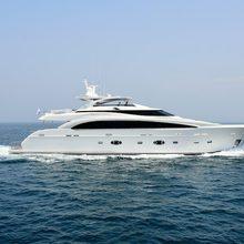 Esther 7 Yacht